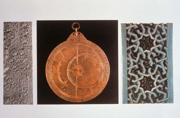 MenuPage2013_600pix_Ahni_Rocheleau_15_Slides__Memorial_to_the_Iraqi_People_II_Tiles_Astrolabe